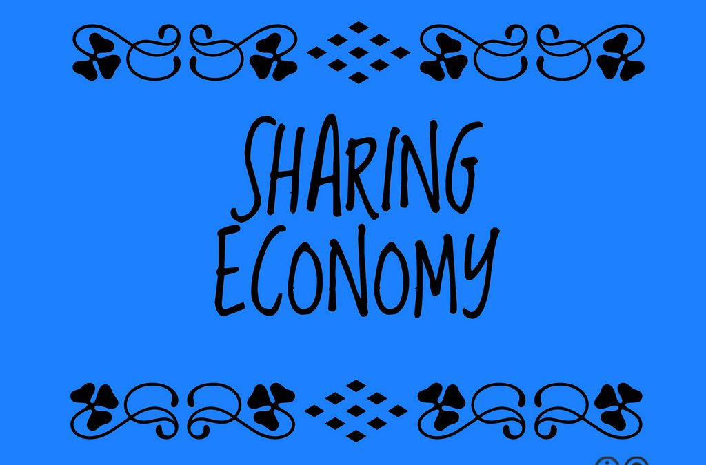 PwC forecasts exponential growth in sharing economy