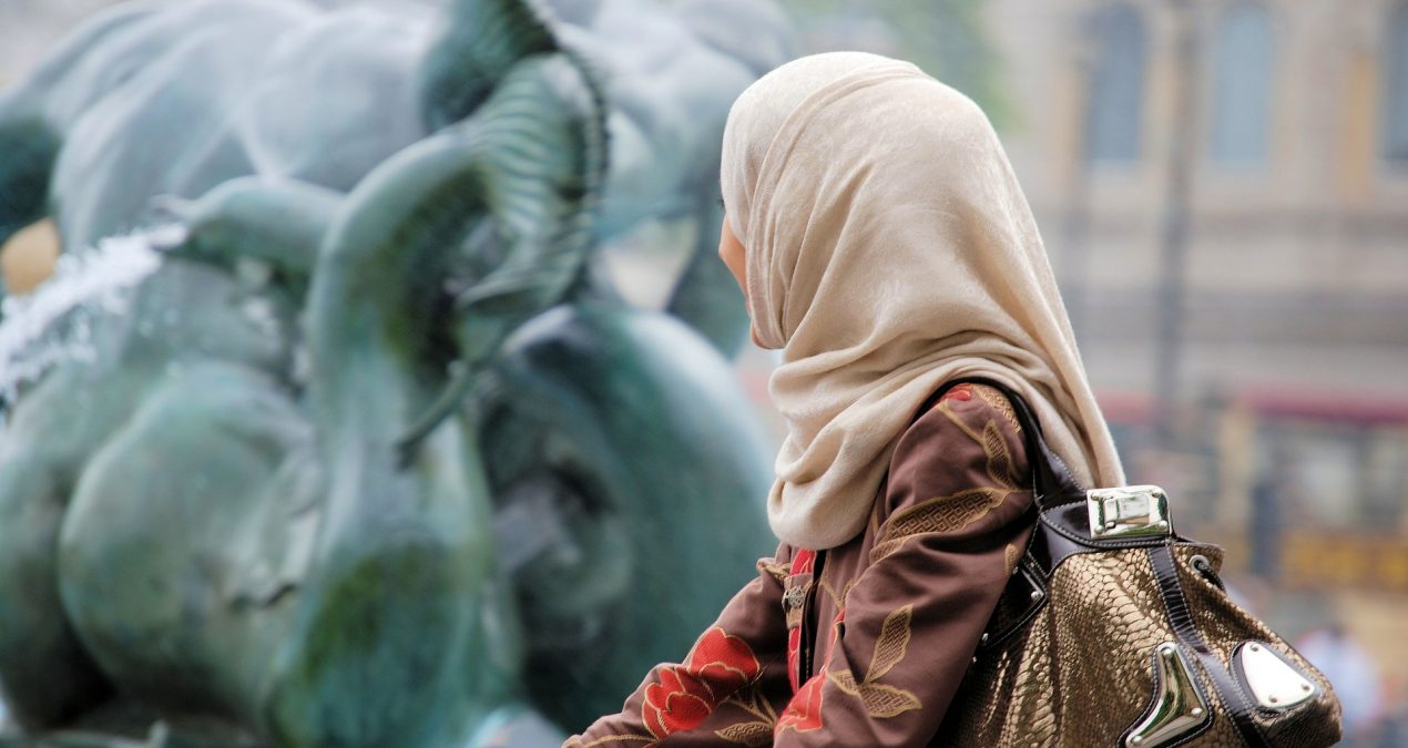 The Opportunity of Halal Tourism?