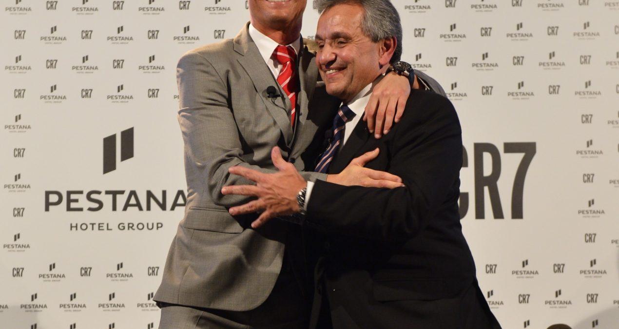 Football Superstar Ronaldo to open 4 Boutique Hotels