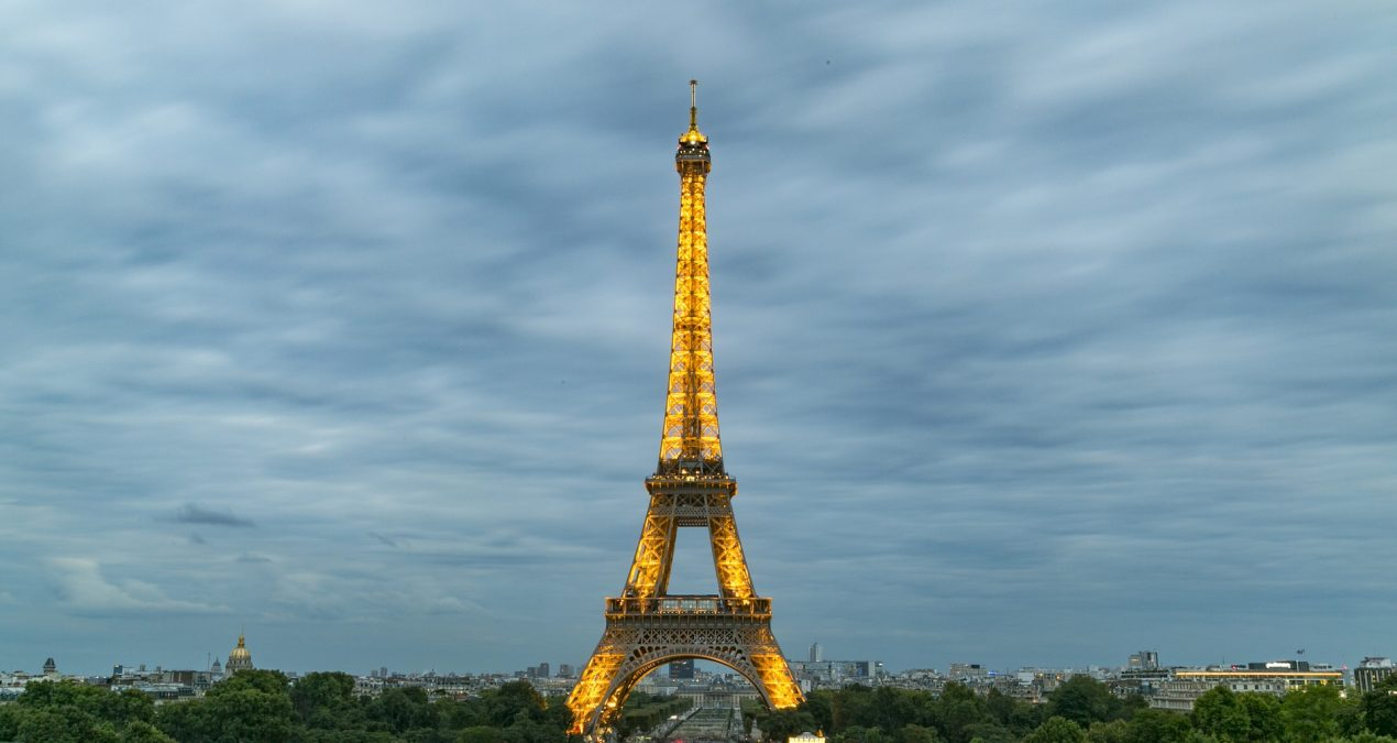 Have the events unfolding in France caused your clients to cancel or delay travel to France?