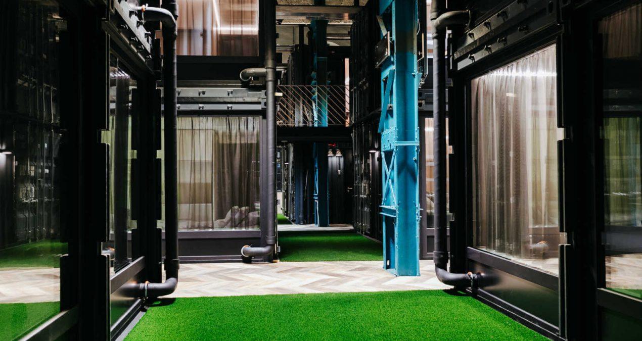 (Hotel) Innovation in Tallinn