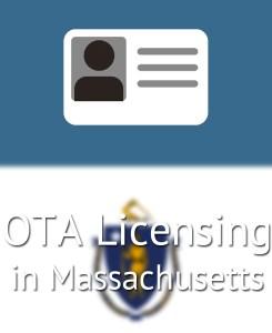 OTA Licensing in Massachusetts
