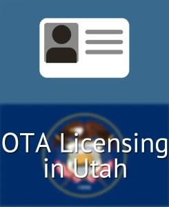OTA Licensing in Utah