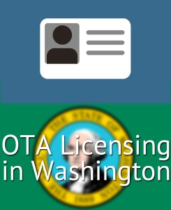 OTA Licensing in Washington