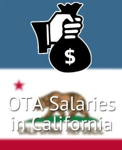 OTA Salaries in California's Major Cities