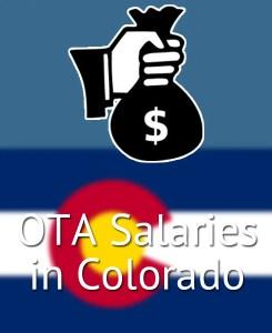 OTA Salaries in Colorado's Major Cities