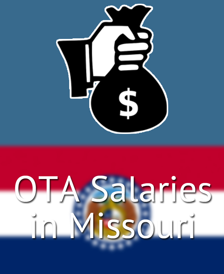 Occupational Therapy Assistant Salary In Missouri MO
