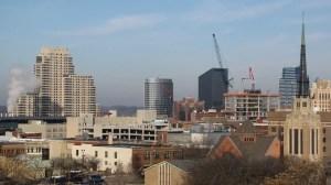 Grand Rapids Michigan top OTA salaries by city
