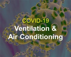 COVID-19 Guidance on Ventilation in the Workplace