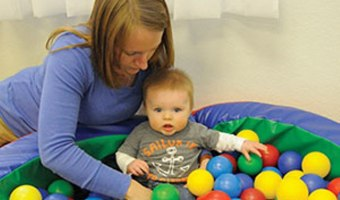 Early Intervention for Down syndrome