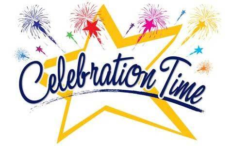 OT month celebration
