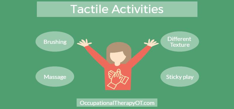 tactile activities