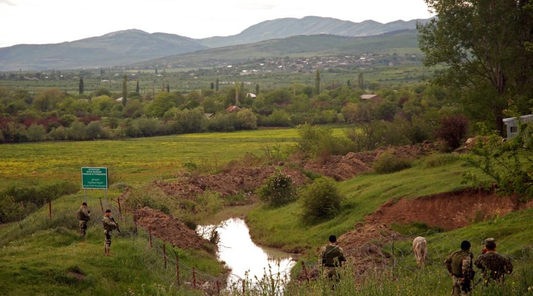South Ossetia ABL