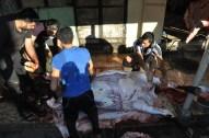 Eid al Adha first Day in Gaza - Oct 15 2013 – Photo by PalToday