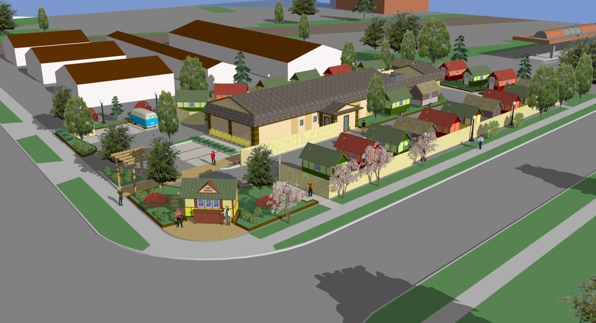 Neighborhood Meeting Slides & 1901 Aberg Project Update