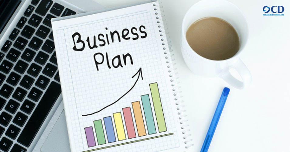 Xây dựng kế hoạch kinh doanh