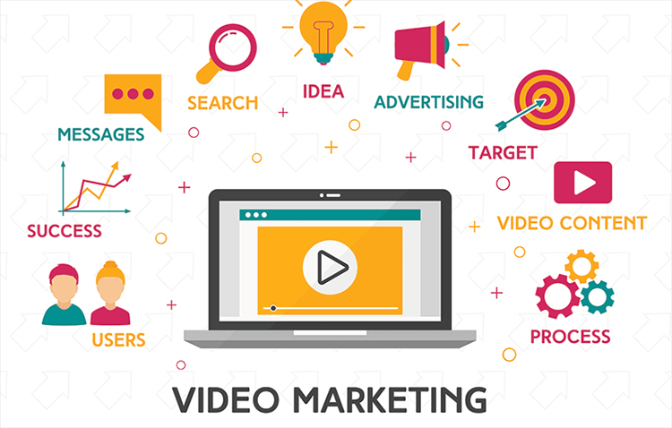 Video advertising can lead your marketing campaign into the future