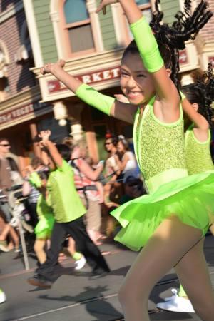DTM dance