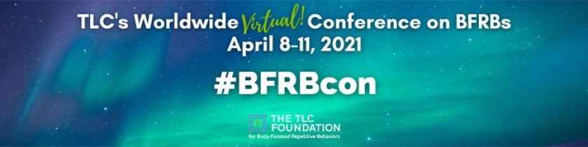 TLC's Virtual Conference on BFRBs