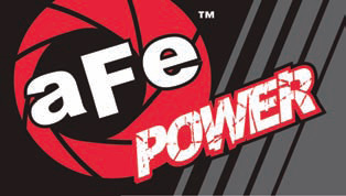 aFe POWER!