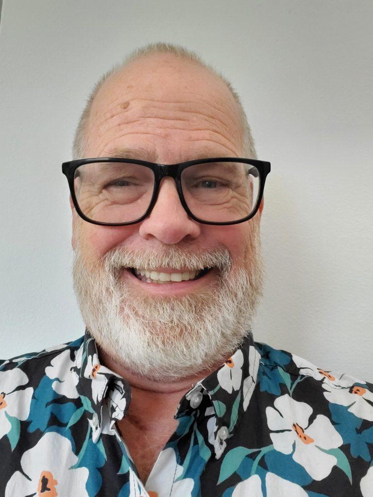 Michael Bennett, OCD Jacksonville