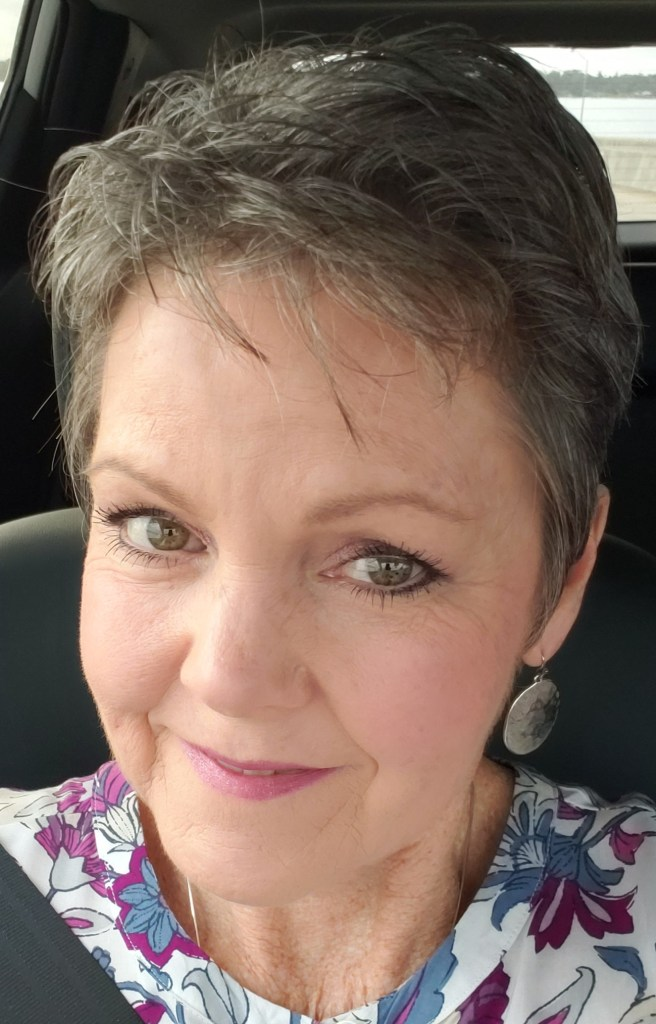 Mona Bennett, OCD Jacksonville