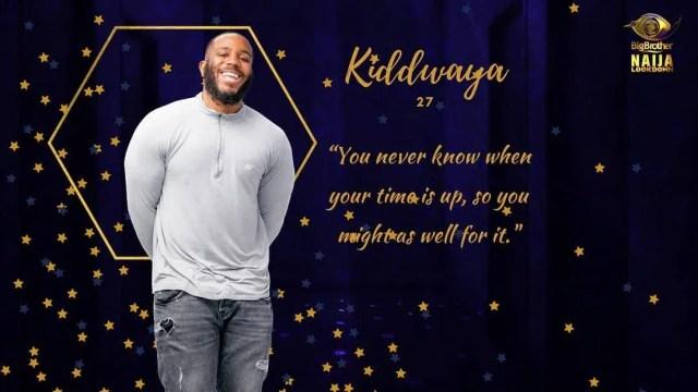Kiddwaya [Instagram/BigBroNaija]