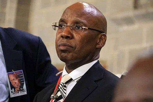 Jimmy Wanjigi
