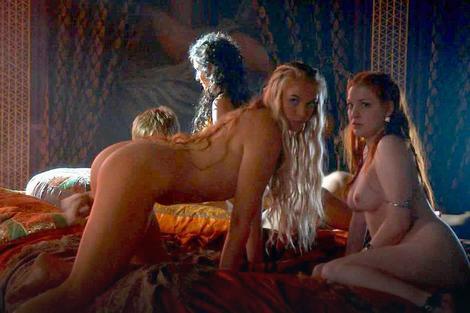 Igra prestola - prave prostitutke