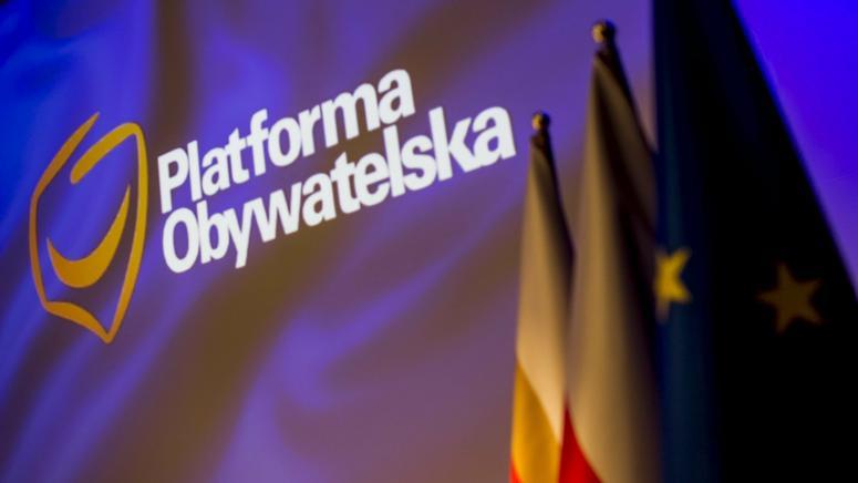 Platforma Obywatelska, fot. Fot. Michał Łepecki/Agencja Gazeta