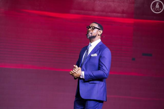 Davido's statement came a few hours after a doctored video was shared on the Instagram and Twitter page of Pastor Biodun Fatoyinbo. The video portrays Davido advertising an event 'Twelve Days Of Glory' which was billed to take place in the church.