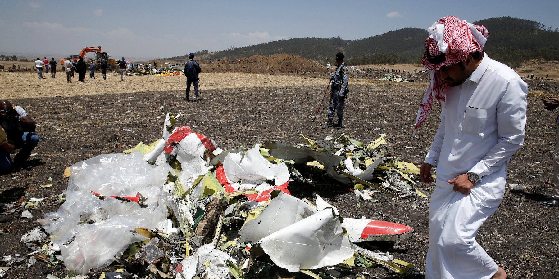 Families of Ethiopian Airlines crash victims to receive Sh17-25 million compensation
