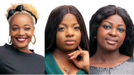 #BBNaija: Ka3na, Dorathy & Lucy spill the tea on fellow lockdown housemates
