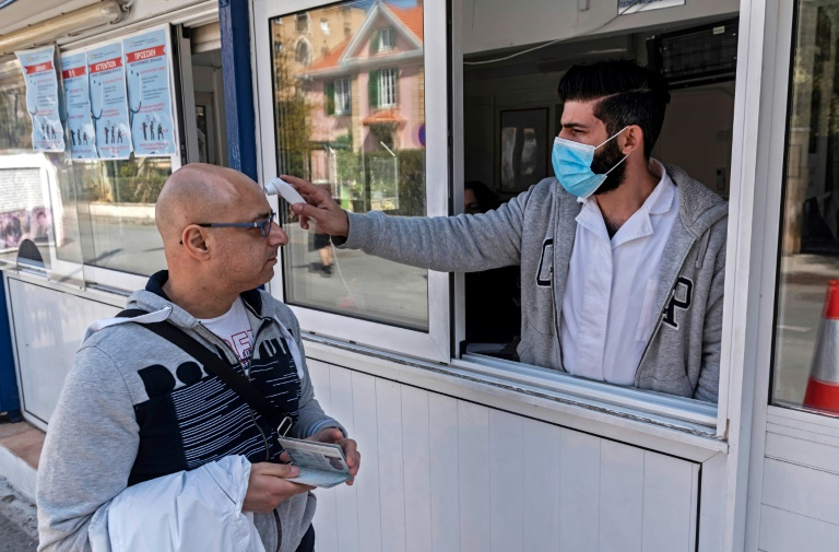 NNN: साइप्रस ने कोरोनोवायरस संक्रमण का एक नया उछाल शामिल करने के लिए कठोर उपायों को फिर से पेश किया, जिसमें सभी इनडोर सार्वजनिक स्थानों पर मास्क पहनना शामिल है, स्वास्थ्य मंत्री कॉन्स्टेंटिनोस इयोनोउ ने शुक्रवार को घोषणा की। राष्ट्रपति निकोस अनास्तासीड्स की अध्यक्षता में हुई बैठक के बाद, जिन्होंने उपायों को मंजूरी दी, Ioannou […]