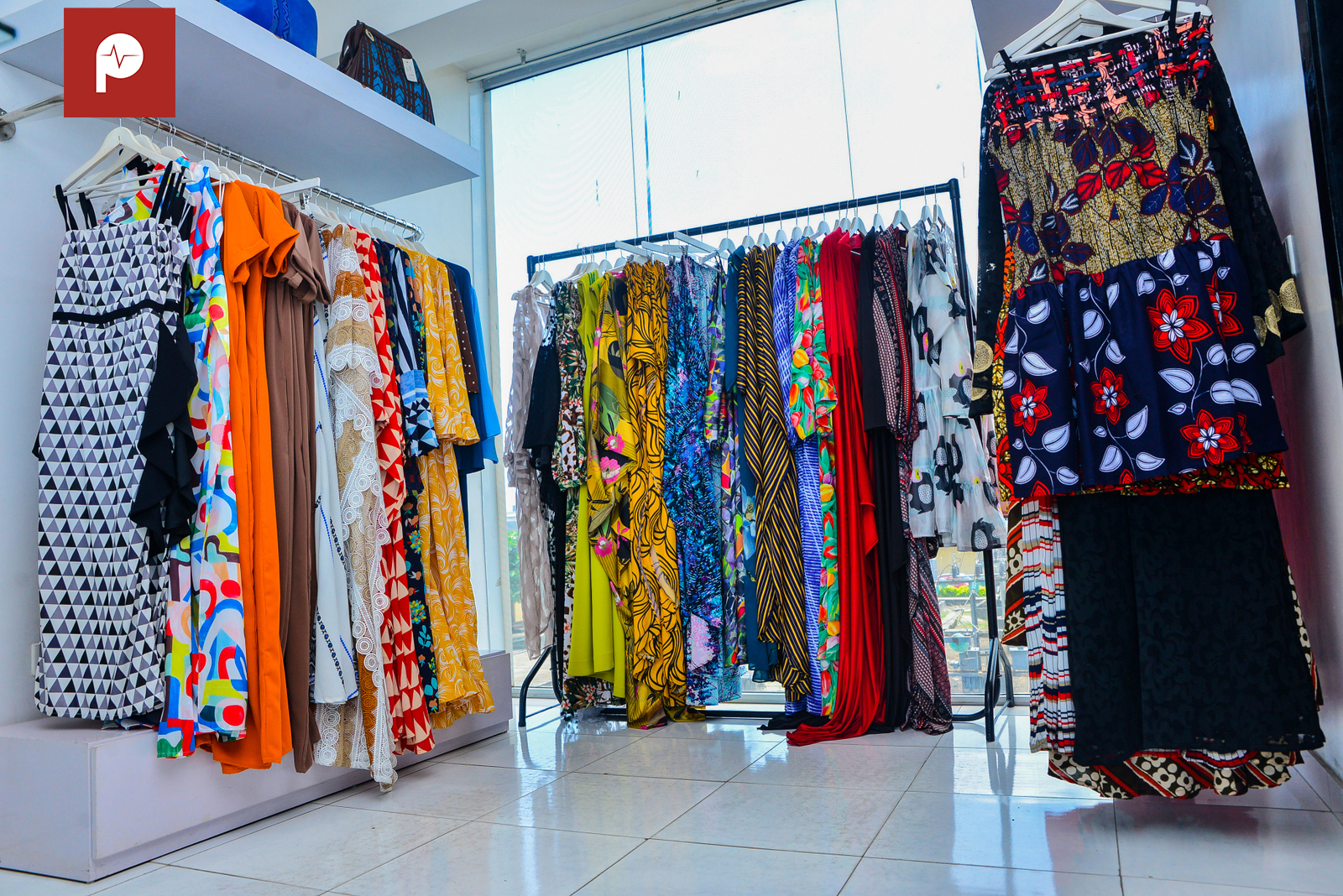 As premium retail chain Grey Velvet enters a new phase, we talk to COO Tamara Aihie about the business of fashion [Credit: Pulse]