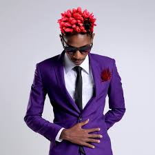 Eric Omondi's cheeky message to Diamond hours after welcoming their bundle of Joy