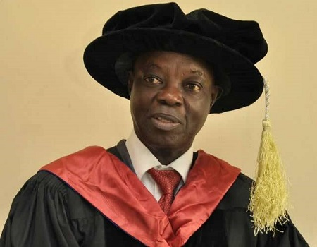 Prof. Sulyman Abdulkareem, Vice-Chancellor, University of Ilorin, says no date has been fixed for resumption of academic activities for students of the university who had been out of school since the outbreak of COVID-19. Abdulkareem, who stated this on Monday while speaking with newsmen in Ilorin, added  that the Federal Government had yet to give […]