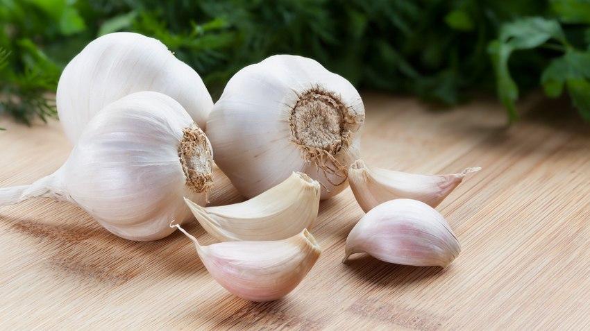 Garlics