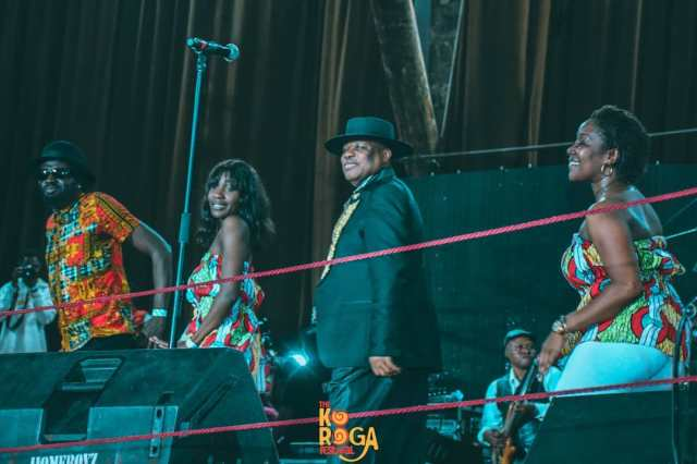 How things went down at the 28th Edition of Koroga Festival