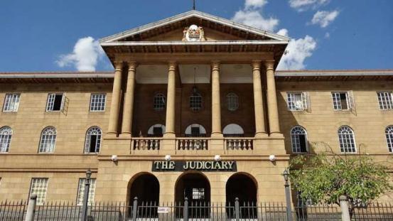 The Kenyan Judiciary