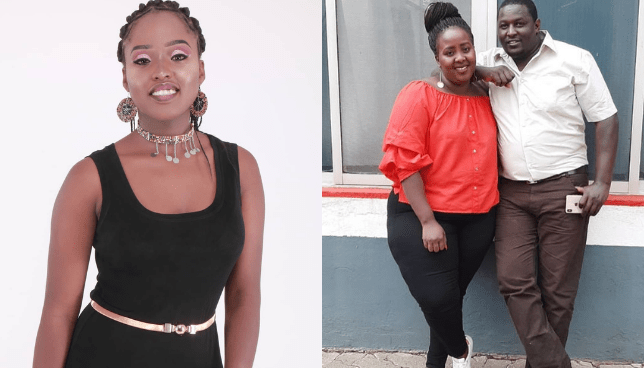 I have been waking up to threats - Anita Soina, lady who cheated with Terence Creative speaks out