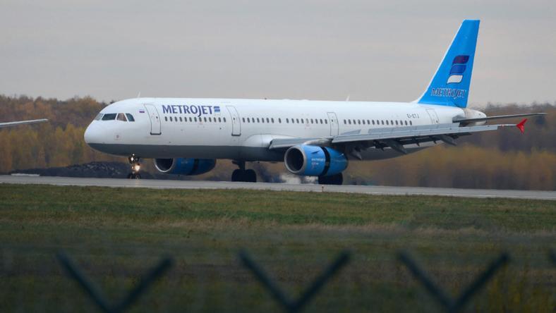 Katastrofa rosyjskiego samolotu. Władze Egiptu i Rosji dementują, że to ISIS dokonało zamachu