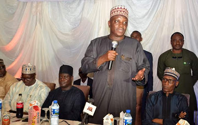 Alhaji Sale Mamman, the Minister of Power, has promised to connect electricity to more communities in Taraba. Mamman gave the indication on Wednesday when he paid Sallah greetings to Gov. Darius Ishaku of Taraba in Jalingo. He said that the ministry had grown tremendously under his watch, hence the zeal to brief the governor. He […]