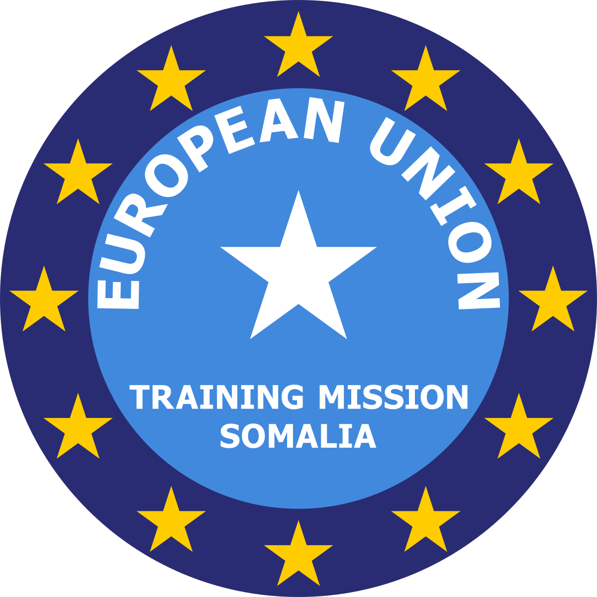The European Union Training Mission (eutm) In Mali Has Suspended Operations In The Country After A Staff Member Tested Positive For Covid 19, The Respiratory Illness Caused By The New Coronavirus. T