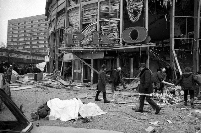 Znalezione obrazy dla zapytania: pko rotunda 1981