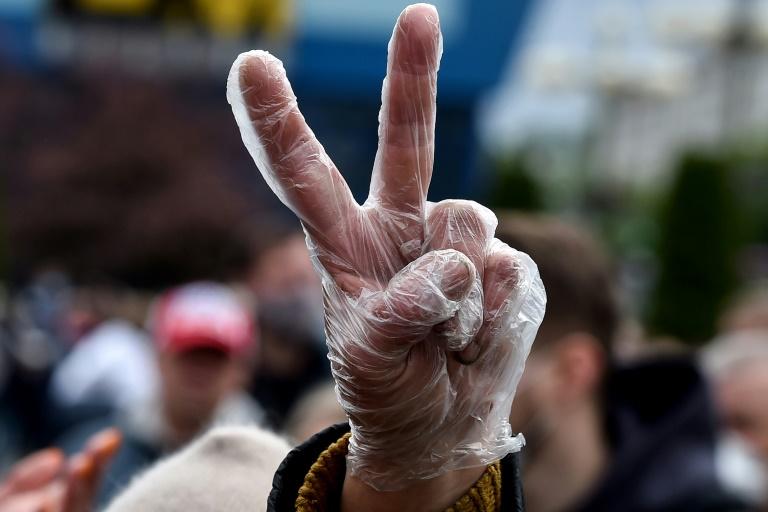 NNN: 一位人造卫星通讯社说,白俄罗斯总统大选的投票站已经在该国大部分地区开放,以供在8月9日全国大选之日无 […]