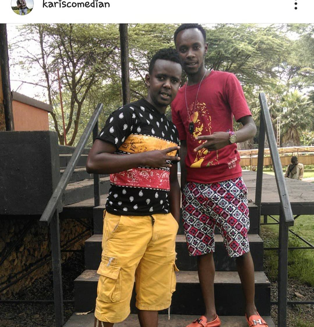 We failed you Kasee – Churchill show comedian Karis speaks after death of colleague