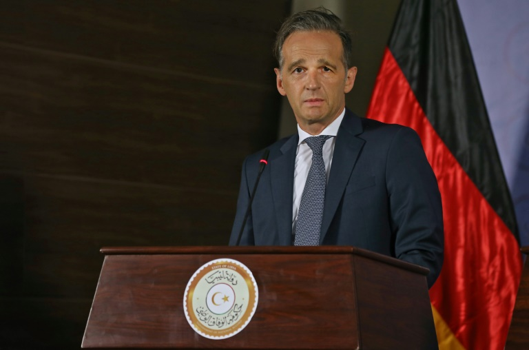 German Foreign Minister, Heiko Maas, on Tuesday, visited the United Arab Emirate (UAE), following a trip to Libya, during which he pushed for a de-escalation in the conflict in Libya. Maas intends to bring up the North African country's long-running civil war while in Abu Dhabi. The UAE is one of the key foreign supporters […]