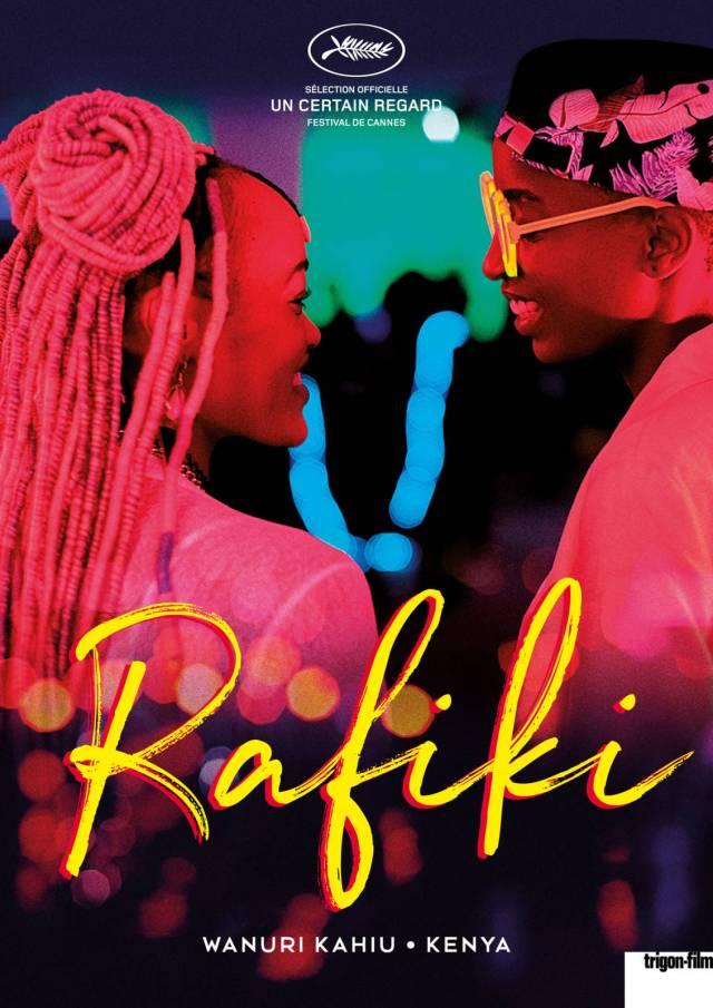 Rafiki. Kenyan movies that won the hearts of Kenyans