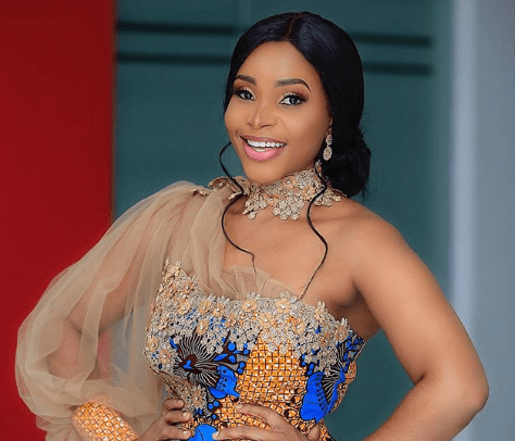 6 times Benedicta Gafah looked ethereal in African print dresses   Pulse  Ghana